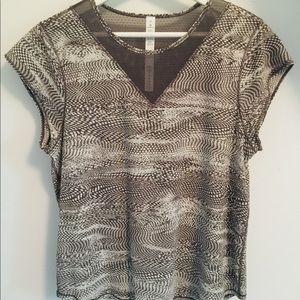 lululemon athletica Tops - Lululemon blouse!